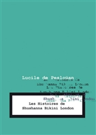 Les histoires de Shushanna Bikini London