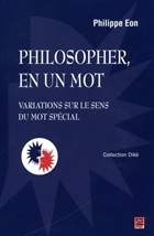 Philosopher en un mot