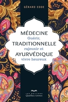 Médecine traditionnelle ayurvédique