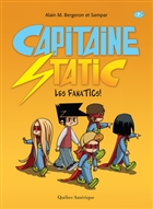 Capitaine Static v. 07 : Les FanaTICs!
