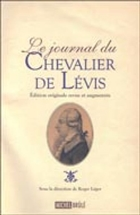 Le journal du chevalier de levis