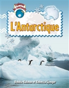 L'Antarctique