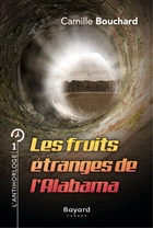 L'antihorloge v 01 Les fruits étranges de l'Alabama