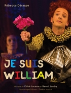 Je suis William