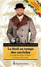 Le Noël au temps de carrioles